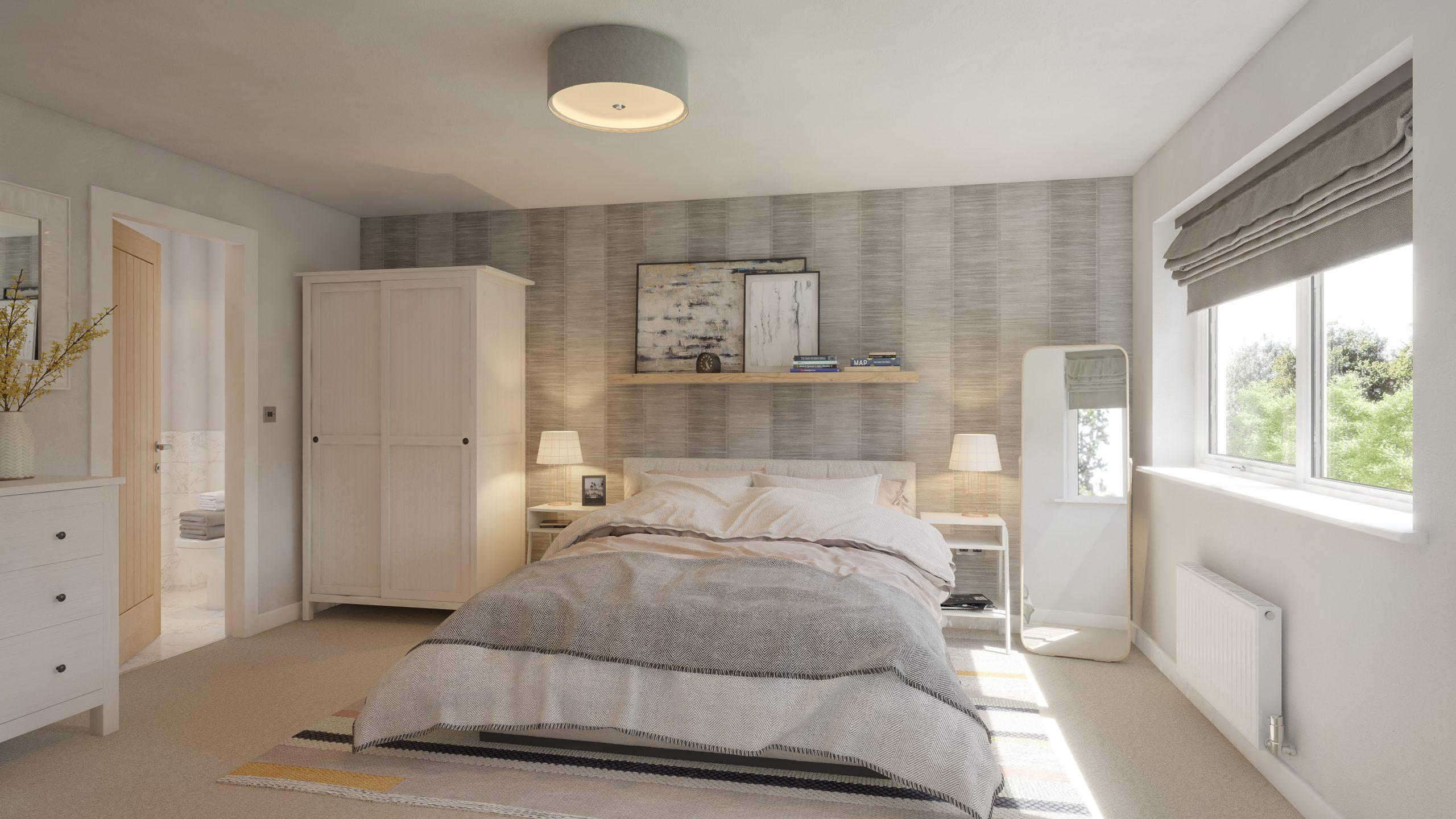 FOR House Type B_Master Bedroom Suite_v1
