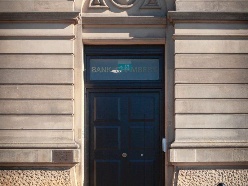 Bank-Chambers-Door