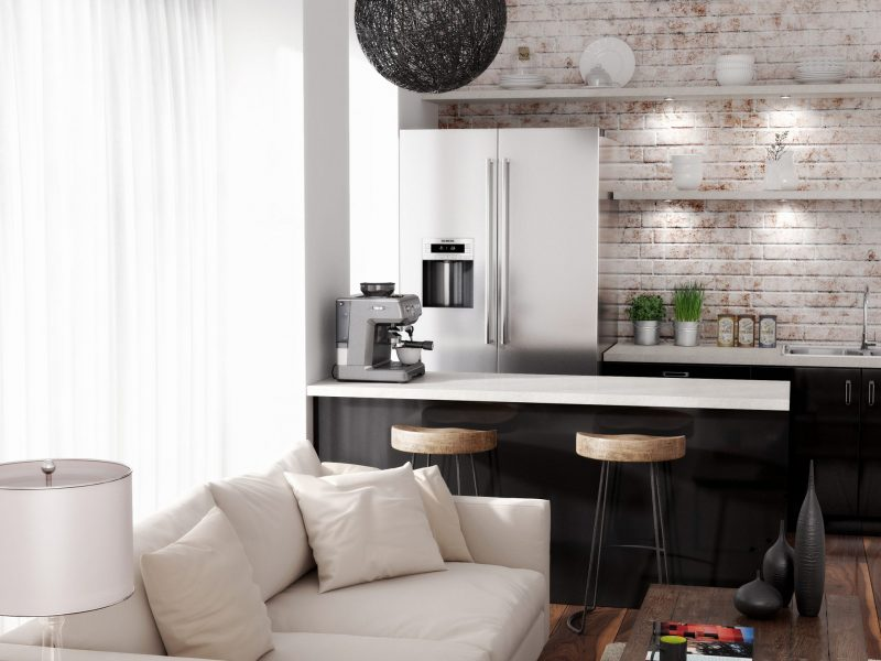 HCD5 cgi living area
